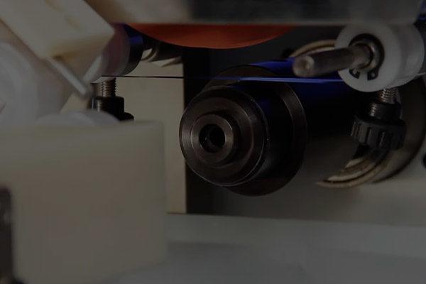máquinas de impressão industrial automatica hot stamping